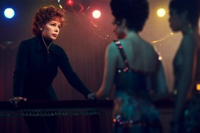 FOSSE VERDON -- Pictured: Michelle Williams as Gwen Verdon. CR: Pari Dukovic/FX