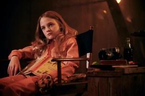 FOSSE VERDON -- Pictured: Blake Baumgartner as Nicole Fosse. CR: Pari Dukovic/FX