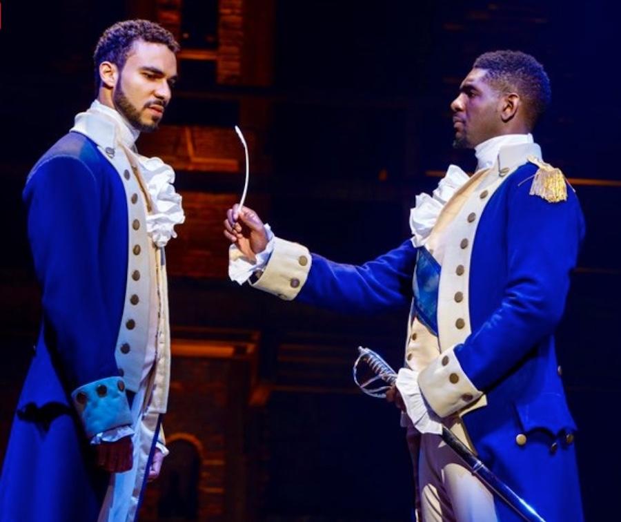 Hamilton on Broadway 2019: New Cast, New Clarity – New York Theater