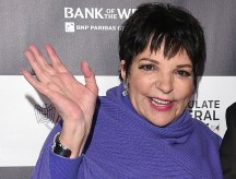 Liza Minnelli current age
