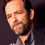 "Luke Perry, 52, after a stroke. Best-known as an actor on ""Beverly Hills 90210"" and ""Riverdale,"" he was also a Broadway veteran, performing in the Rocky Horror Show in 2001."