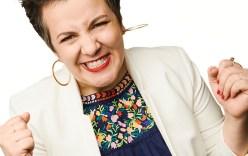 Maria Manuela Goyanes, artistic director, Wooly Mammoth Theater, Washington D.C.
