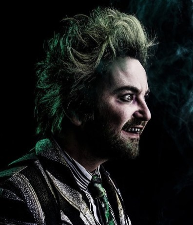 Alex Brightman in Beetlejuice