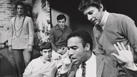 Boys in the Band, Off-Broadway, 1968