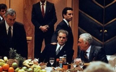 Carmen Caridi in The Godfather