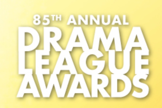 Drama League Awards 2019 logo