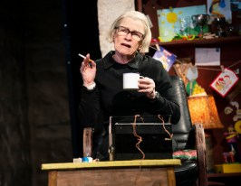 Ann McDonough (Aunt Patricia Carney)