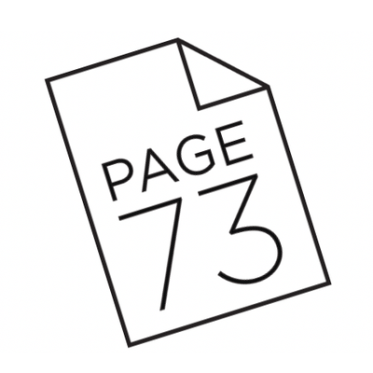 Page73 logo