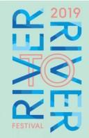 River to River festival 2019 logo