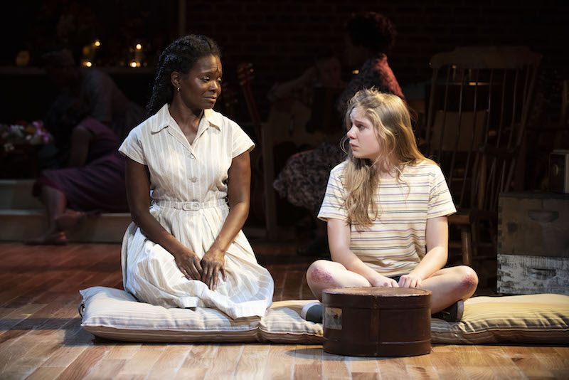 The Secret Life of Bees Review – New York Theater