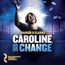 Caroline or Change logo
