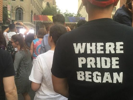 2019 Pride Rally