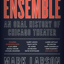 Ensemble book cover