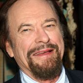 "Rip Torn, 88, ten-time Broadway veteran starting with Sweet Bird of Youth, familiar face on TV and the movies. His secret as a performer? ""Play drama as comedy and comedy as drama"""