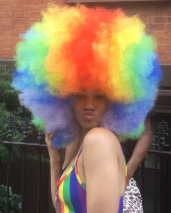 Rainbow proud 3