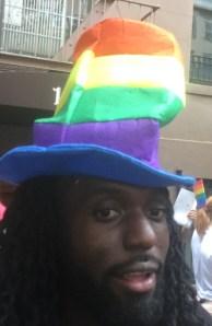 Rainbow proud 4