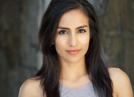 Yesenia Ayala as Anita