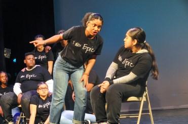 Epic NEXT Theatre Ensemble