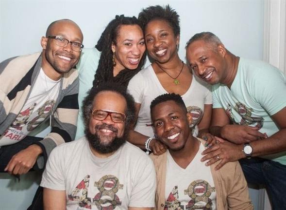 48 Hours in Harlem with Ntozake Shange