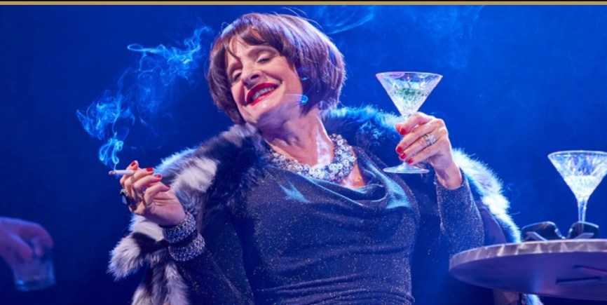 Patti LuPone in a gender-reversed Company, coming to Broadway