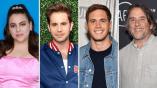 """Beanie Feldstein, Ben Platt, Blake Jenner,have been cast in Richard Linklater's 20-year movie of """"Merrily We Roll Along"""""""