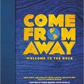 Come From Away book cover