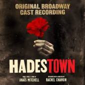 Hadestown Broadway album