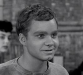 "Michael J. Pollard in ""The Many Loves of Dobie Gillis"""
