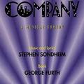 Company book cover