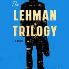 The Lehman Trilogy book cover