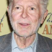 William Luce, 88, playwright of Belle of Amherst and Barrymore