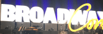 BroadwayCon logo