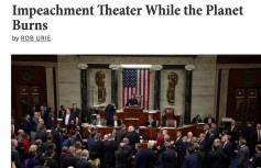 Counterpunch impeachment headline