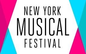 NYMF logo 2019