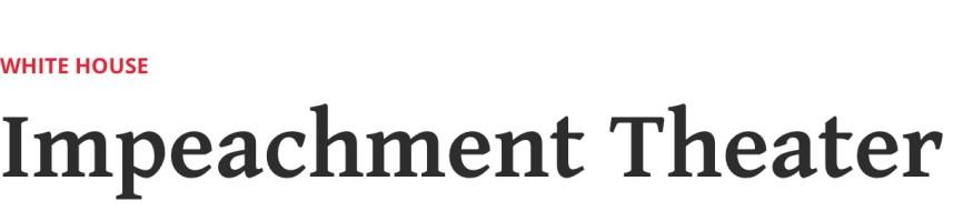 National Review headline