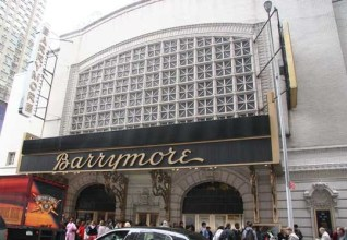 Barrymore Theater