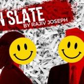 Clean Slate by Rajiv Joseph