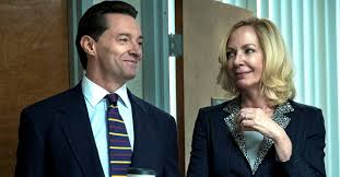 Bad Education Hugh Jackman Allison Janney