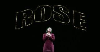 Patti LuPone in Gypsy, 2008