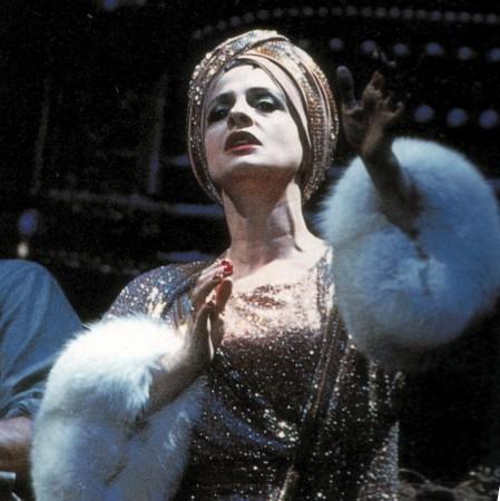 Patti LuPone Sunset Boulevard, London 1993