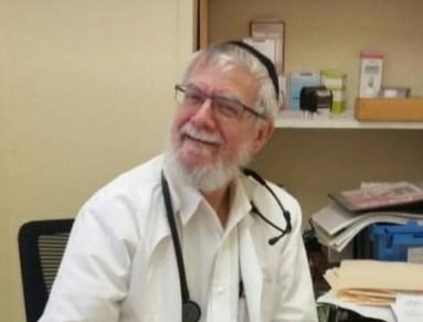 Rabbi Yaakov Meltzer