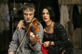 Sweeney Todd 2005 Manoel Felciano and Patti LuPone
