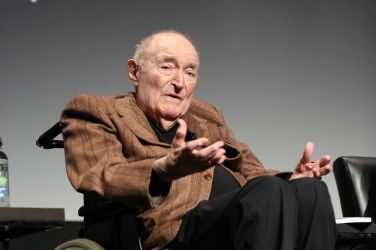 Wynn Handman, 97, co-founder of the American Place Theatre, and revered acting teacher.