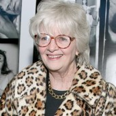 "Patricia Bosworth, 86, biographer of Marlon Brando, Montgomery Clift, Jane Fonda and Diane Arbus.""She gave up acting for the writing life, turning her knowledge of the theater into a series of biographies and mining her own extraordinary life for a pair of powerful memoirs….She was admitted to the Actors Studio in its glory days, learning method acting alongside Marlon Brando and Marilyn Monroe. She won some important roles onstage and appeared alongside Audrey Hepburn on film. But she always wanted to write."""