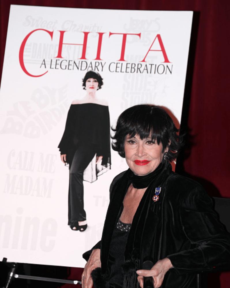 Chita Legendary Celebration