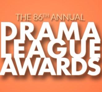 Drama League logo for featured image
