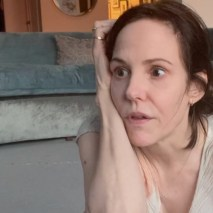 The Prophet Cassandra Sees a Different Future by Bryna Turner performed by Mary Louise Parker