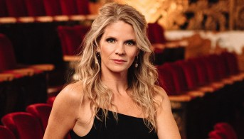 Kelli O Hara at Memorial Day