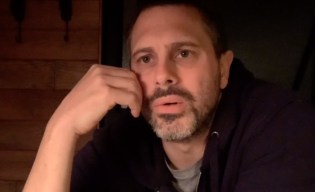 Thomas Sadoski in Love Letter to an Irish Pub by Martyna Majok