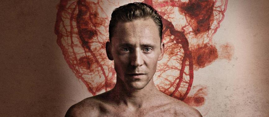 Coriolanus starring Tom Hiddleston, see June 4